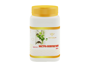 Cancer prevention Extra Befungin 250 g